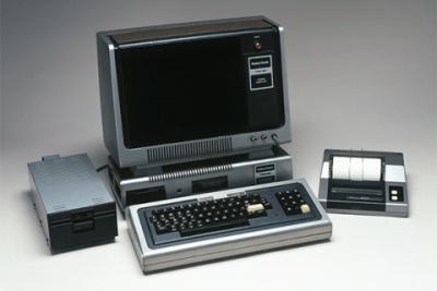 DB Data Entry TRS-80 Network 3 Disk 48k