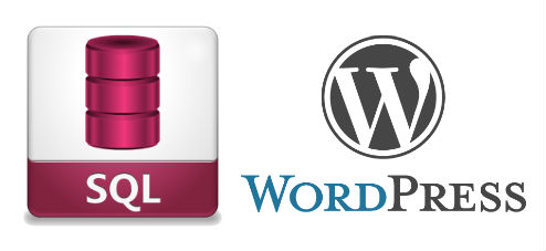 sql wordpress
