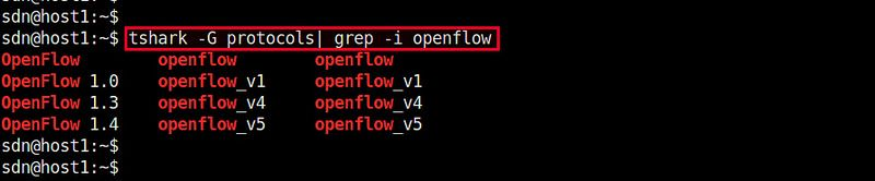 Openflow-cli1